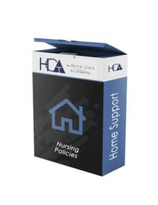 Home Support - Nursing Policies