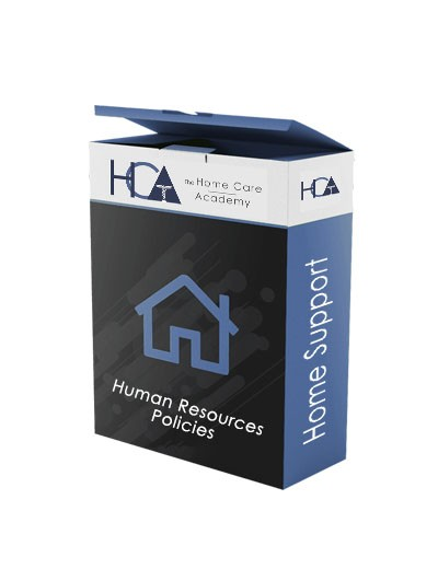 Home Support - Human Resources Policies