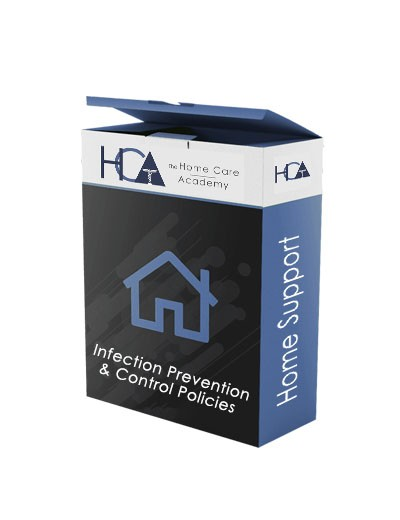 Home Support - Infection Prevention & Control Policies