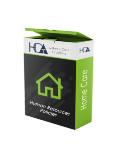 Home Care Human Resources Policies