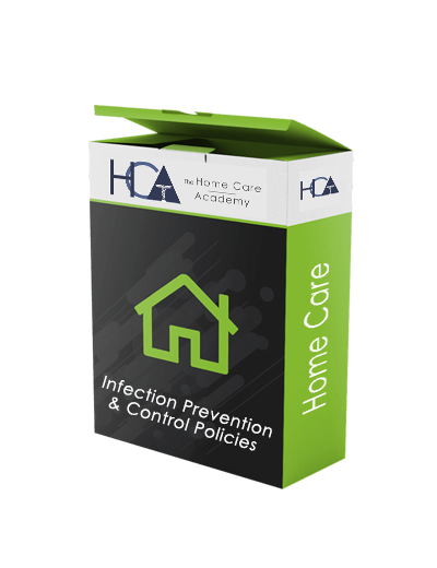 Home Care Infection Prevention & Control Policies