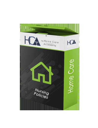 Home Care Nursing Policies