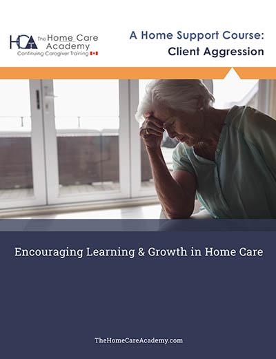 The Home Care Academy - Caregiver Training