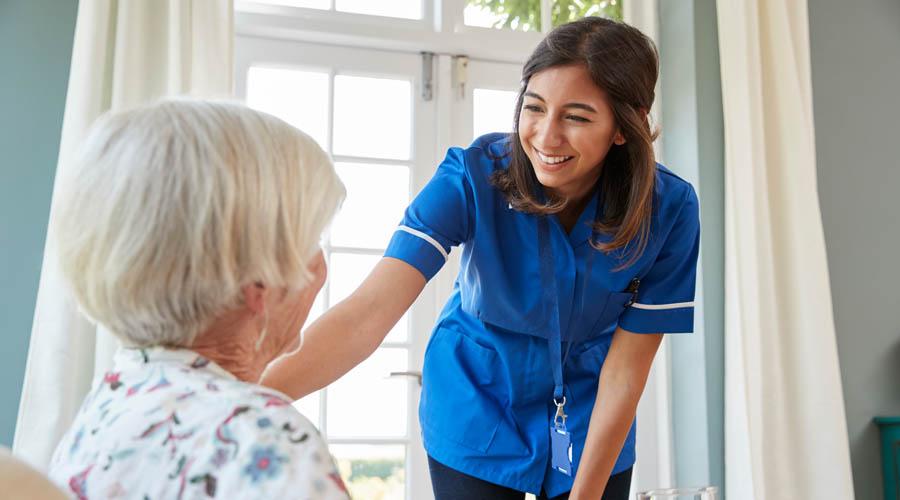 The Home Care Academy - Caregiver Retention